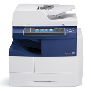 Xerox WorkCentre® 4265